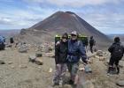 tongariro-summit