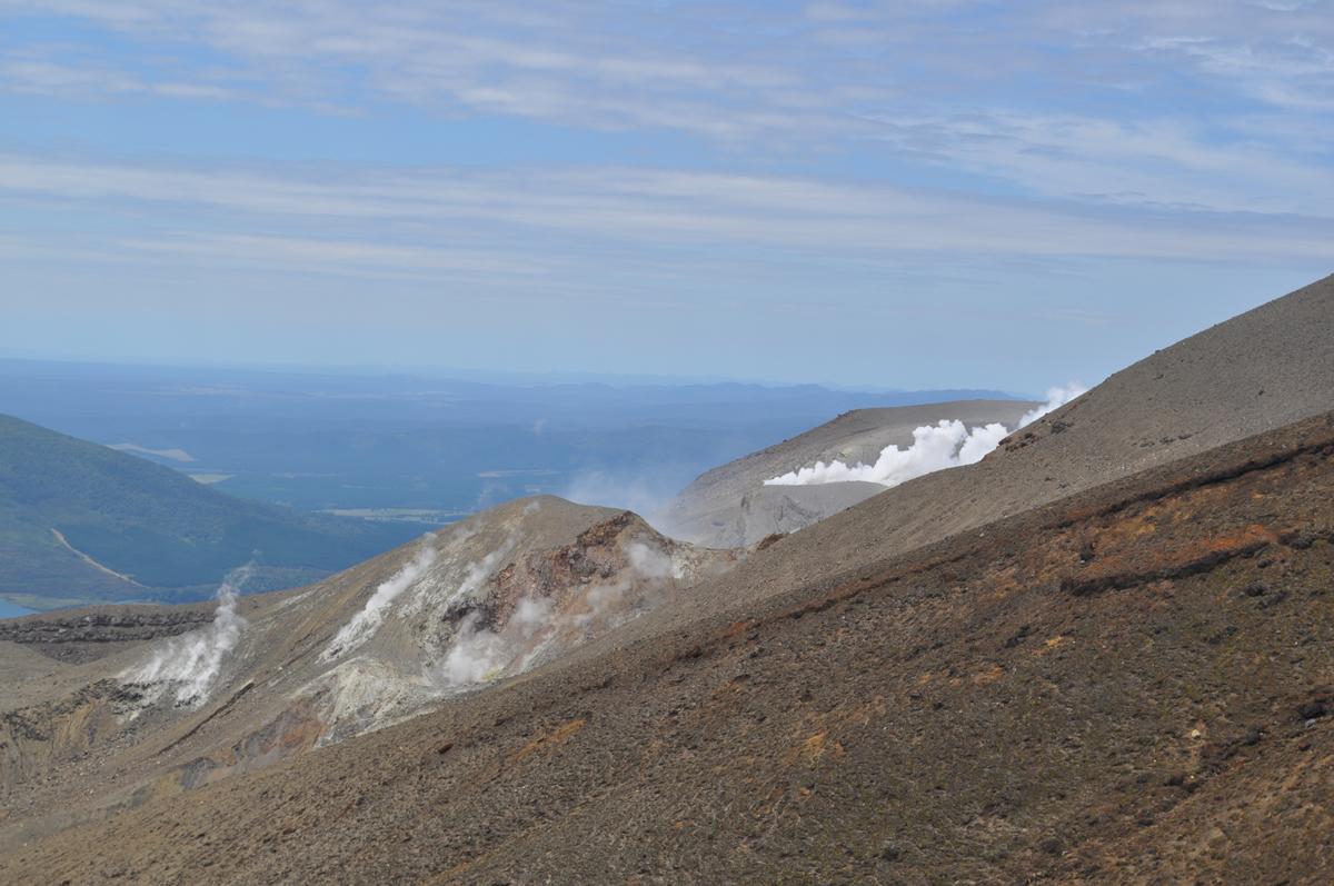 tongariro-volcano